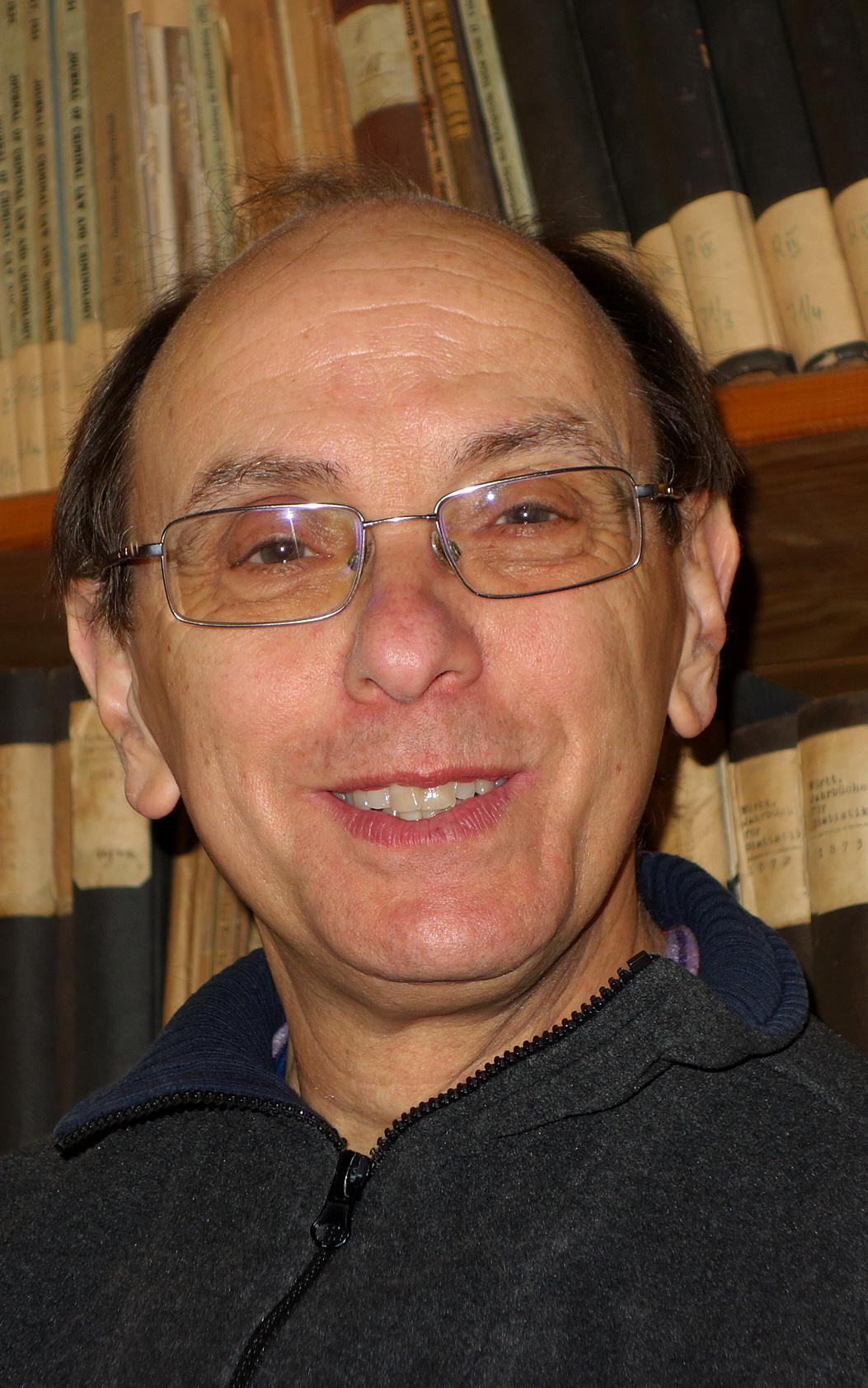Dr. Erich Viehöfer